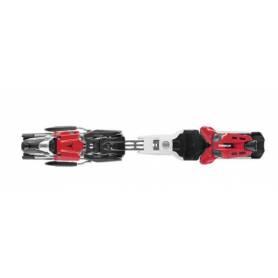 X 16 VAR Red/Black