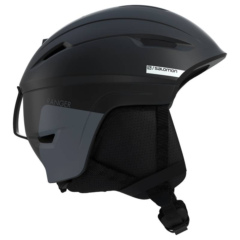 Kask Salomon RANGER ACCESS Black
