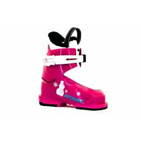 BUTY ATOMIC HAWX GIRL 1 Pink/Wht 2019