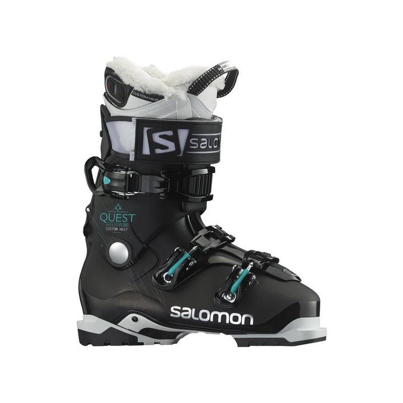 Salomon QUEST ACCESS Custom Heat W 16/17