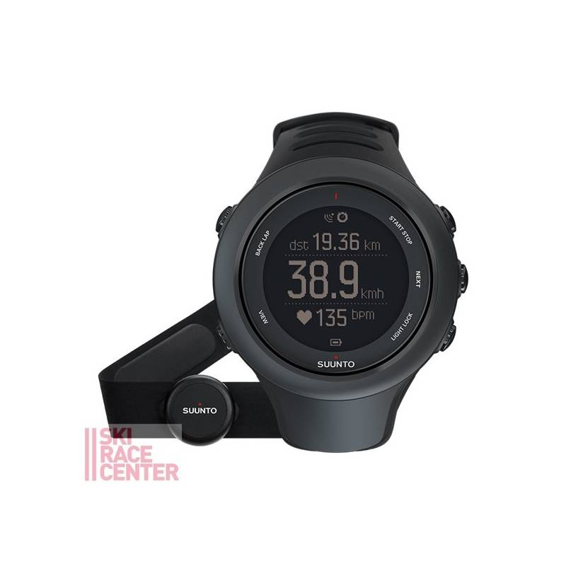 SUUNTO AMBIT3 SPORT BLACK (HR)