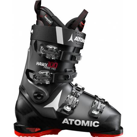 BUTY ATOMIC HAWX PRIME PRO 100 Black/Anthr/Red