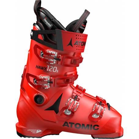Buty Atomic HAWX PRIME 120 S Rd/Black 2020