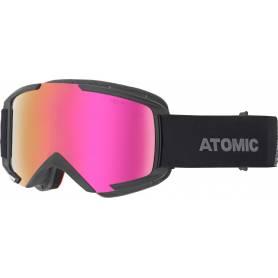 Gogle Atomic SAVOR HD Black !20