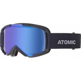 Gogle fotochromatyczne Atomic SAVOR PHOTO Black !20