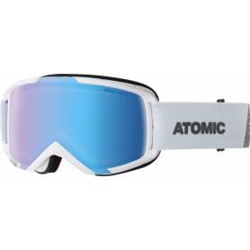 Gogle fotochromatyczne Atomic SAVOR PHOTO Wht !20