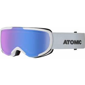 Gogle fotochromatyczne Atomic SAVOR S PHOTO Wht !20