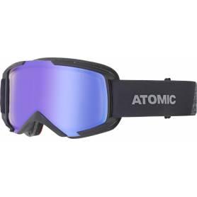 Goglefotochromatyczne Atomic SAVOR PHOTO OTG Black !20
