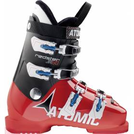 Buty Atomic REDSTER JR 60 Red/Black 16/17