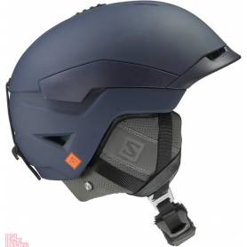 Kask SALOMON QUEST Navy 16/17