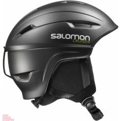 Kask SALOMON CRUISER 4D BLACK 16/17