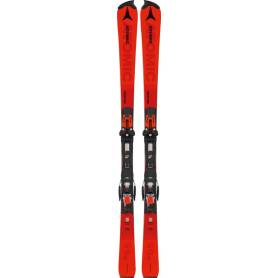 Narty Atomic REDSTER S9 FIS J + X 12 TL !20