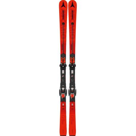Narty Atomic REDSTER G9 FIS J + X 12 TL !20