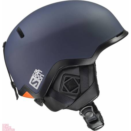 Kask SALOMON HACKER Navy 16/17