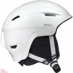 Kask SALOMON PEARL 4D White