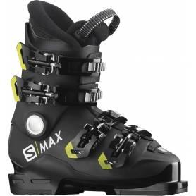 Buty narciarskie junior, buty dziecięce Ski Race Center