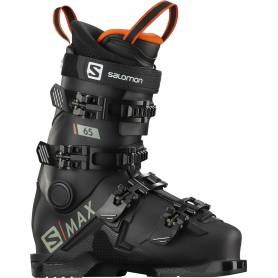 Buty Salomon S/MAX 65 Black/Red !20