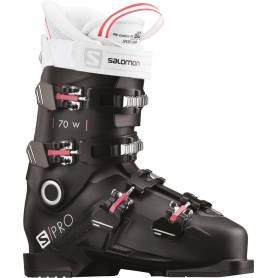 Buty Salomon S/PRO 70 W Black/Pink/Wht !20