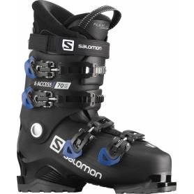 SALOMON 2020 (7) Ski Race Center
