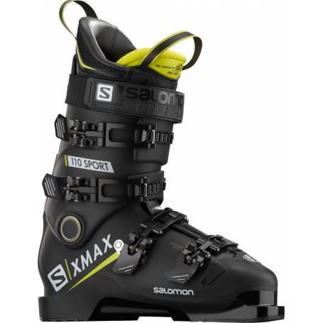 Buty narciarskie Salomon X Max Sport 110 2019