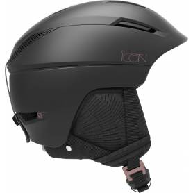 Kask Salomon ICON? C. AIR Black !20
