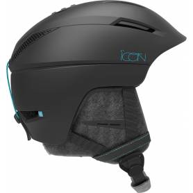 Kask Salomon ICON? M Black !20