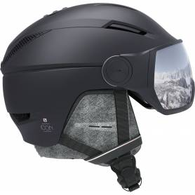 Kask Salomon ICON? VISOR Black !20