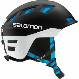 Kask Salomon MTN PATROL Black !20