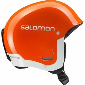 Kask Salomon PATROL PRO Orange/Glossy !20