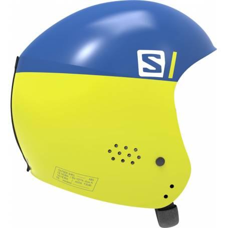 Kask Salomon S RACE FIS INJECTED JR DressBlue2020