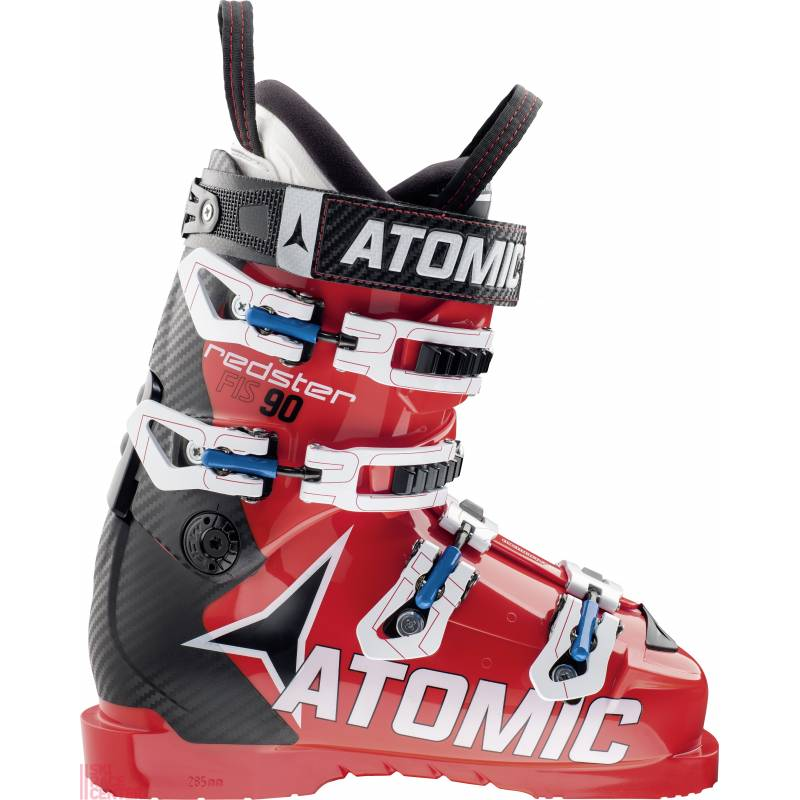 Atomic REDSTER FIS 90 Red/Black !17