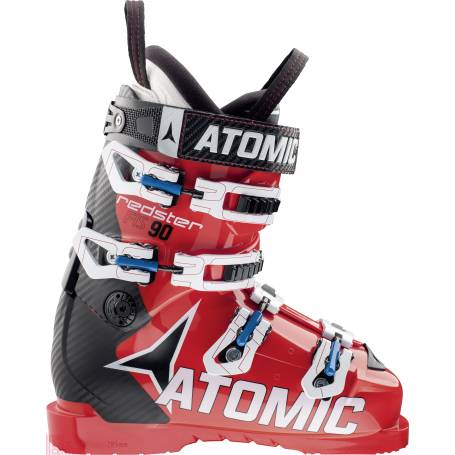 Buty Atomic REDSTER FIS 90 Red/Black 16/17