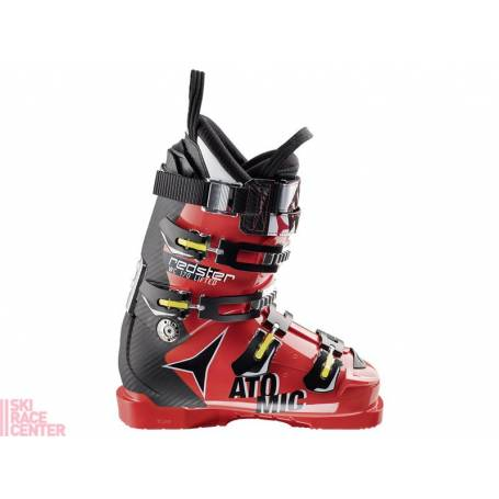 Buty Atomic REDSTER WC 150 LIFTED RED/BLACK 14/15