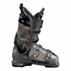 ATOMIC HAWX ULTRA 120 S anthra/Blk/Orange 2020