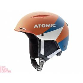 Kask Atomic REDSTER LF SL Orange 16/17