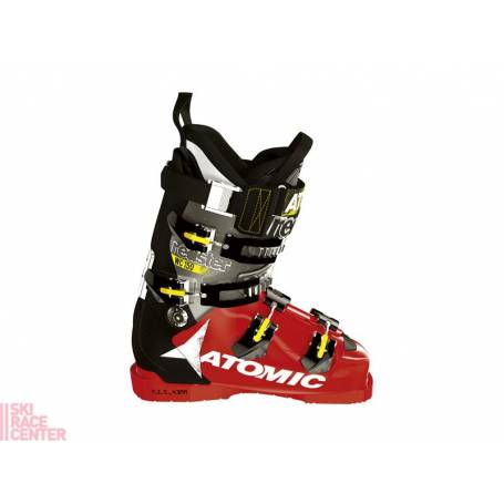 Buty Atomic Redster WC 150 SOLID RED/SOLID GREY 13/14