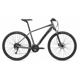 Giant Roam 2 Disc XL Char/Bk 2020