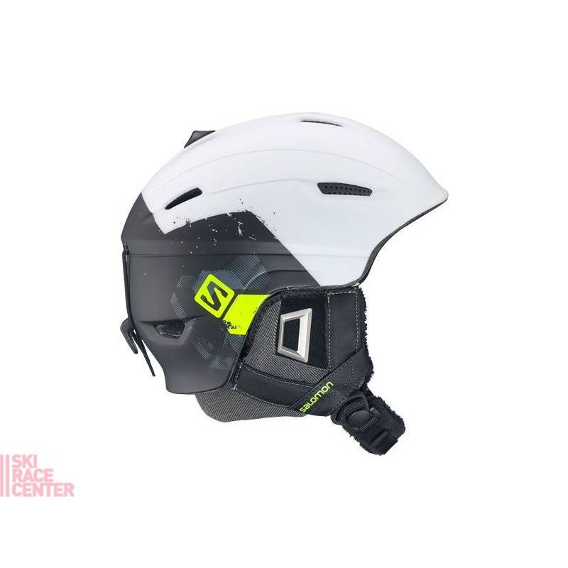 Salomon RANGER C. AIR White/Black Mat 14/15
