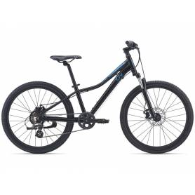 Liv Enchant 24 Disc Black !21