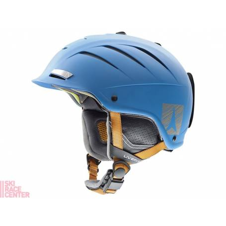 Kask Atomic NOMAD LF Blue 16/17