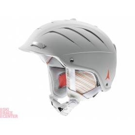 Kask Atomic AFFINITY W Light Grey 16/17