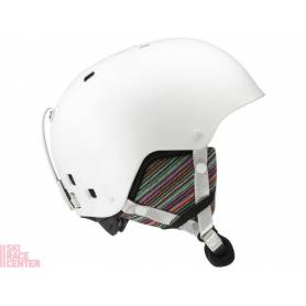 Kask SALOMON KIANA White 16/17