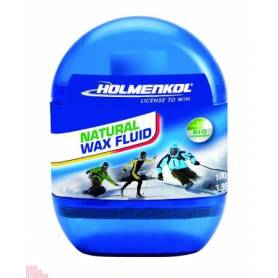 Holmenkol Natural Wax Fluid 100ml