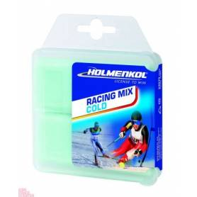 Holmenkol Racing Mix Cold 2x35g