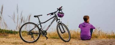 Rowery Górskie Damskie