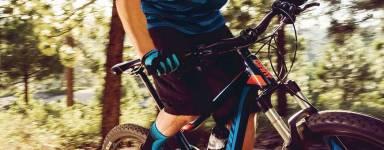 Spodenki rowerowe