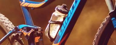 Bidony rowerowe