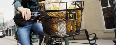 Bagażniki i Koszyki rowerowe