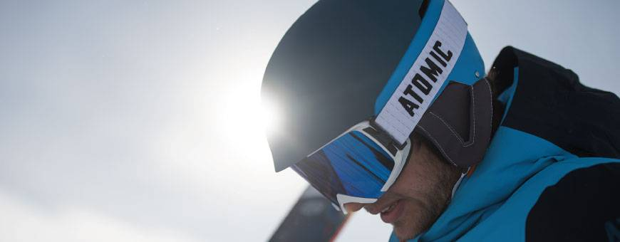 Kaski narciarskie Unisex