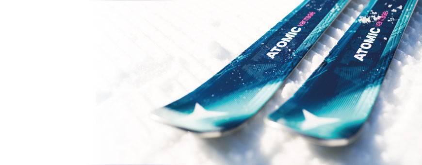 Narty Atomic, Salomon - narciarski sklep internetowy online